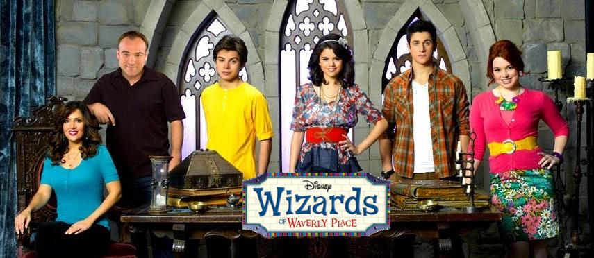 Watch Wizards of Waverly Place Episodes Online