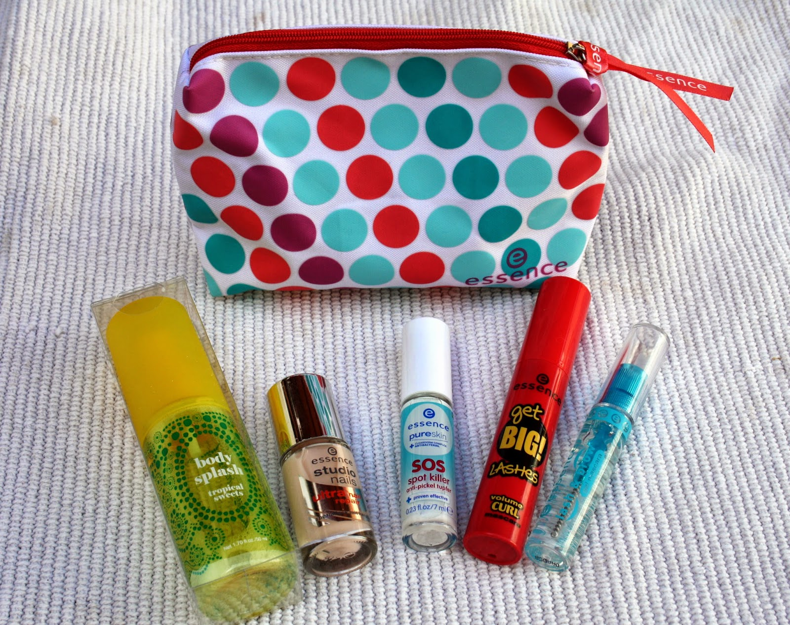 productos belleza para verano