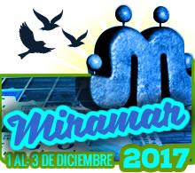 1 al 3 de diciembre - Argentina