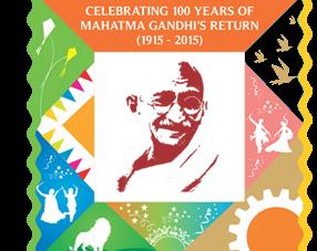 Mahatma Gandhi the greatest pravasi