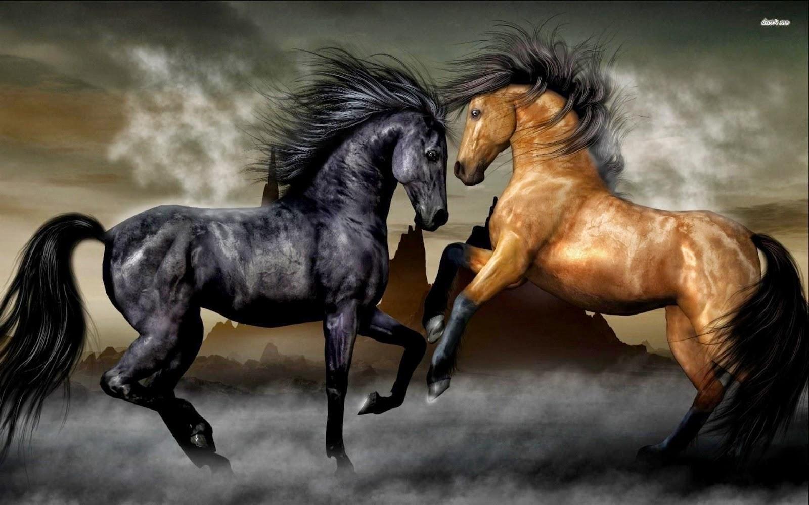 Lindas Gifs E Imagens Cavalos Wallpapers Em Hd