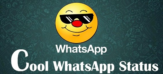 Cool Whatsapp Status Messages