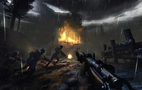 Gameplay NecroVision