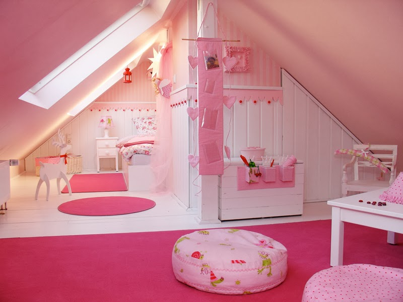 kinderzimmer ideen rosa digritcom for