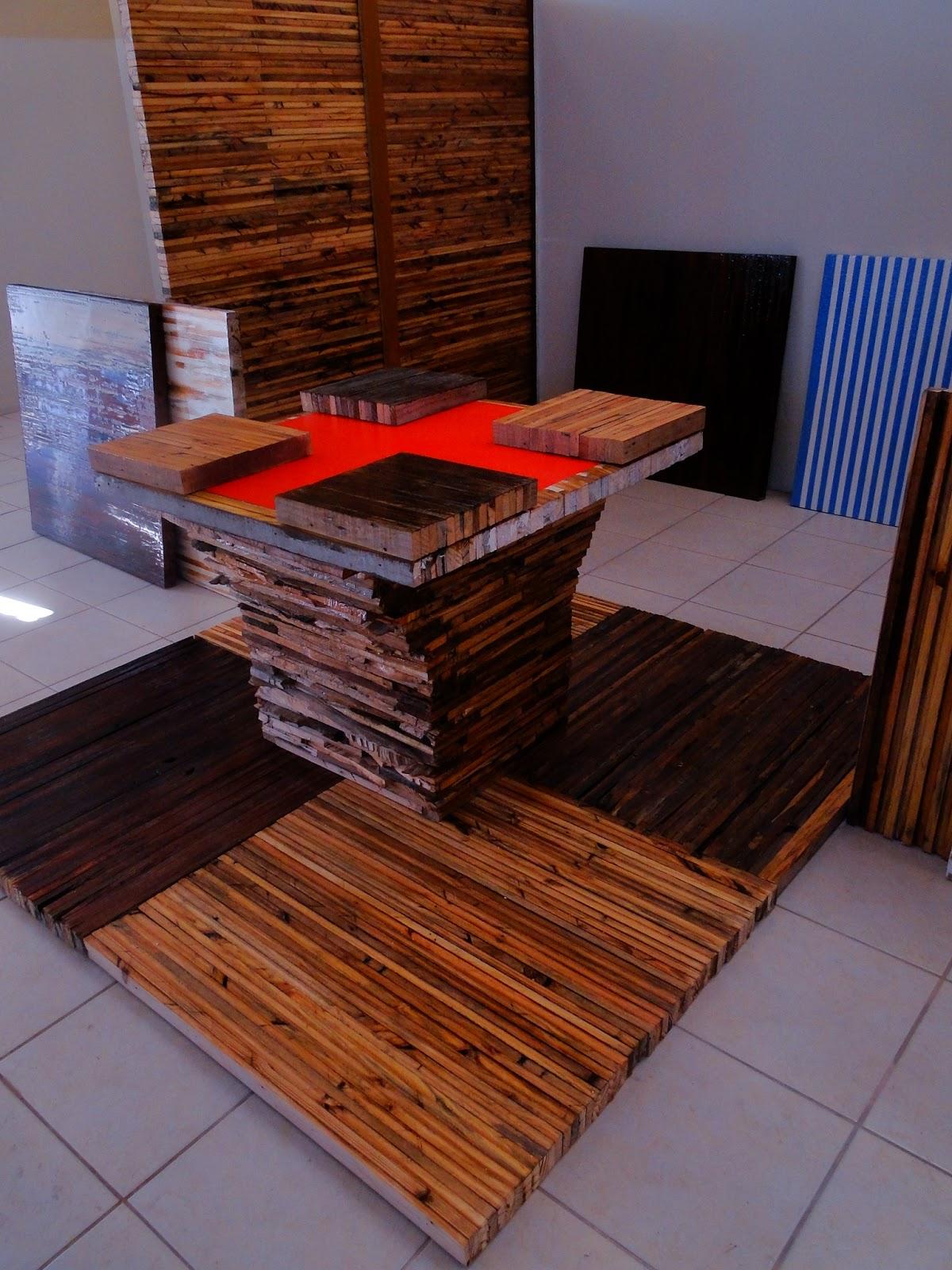reciclagem da madeira lixo da construção civil ECOPRANCHA #C90E02 1200x1600