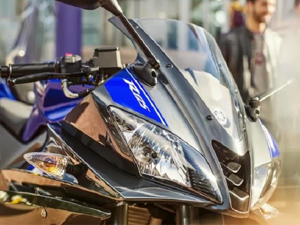 Detail Perubahan Yamaha YZF-R125 Terbaru