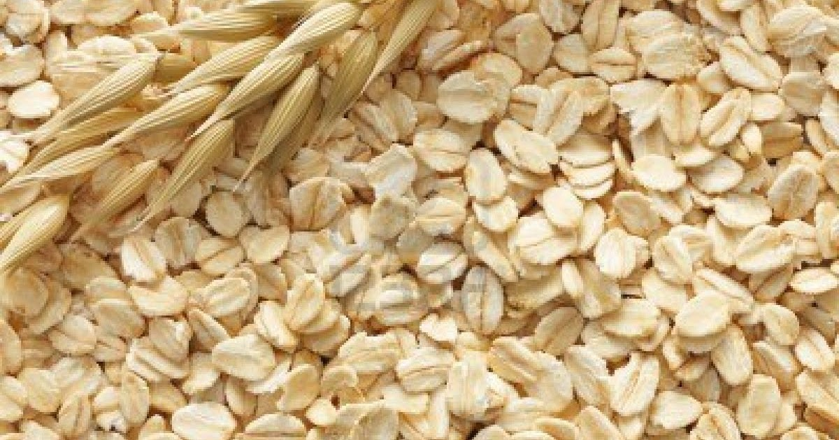 Oatmeal Diet Basics with 6 Day Meal Plan