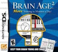 Brain Age 2 Ds3