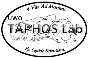TAPHOS Lab at UWO