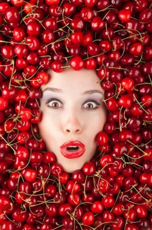 5 colori per vivere bene: il rosso