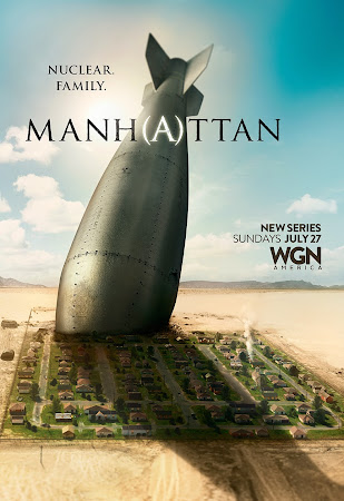 Manhatten S01 TV 2014