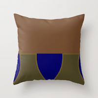 Jake Sisko Star Trek Deep Space Nine Pillow