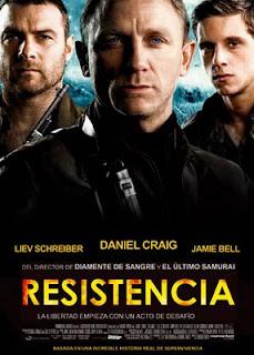 Resistencia (2009) Online