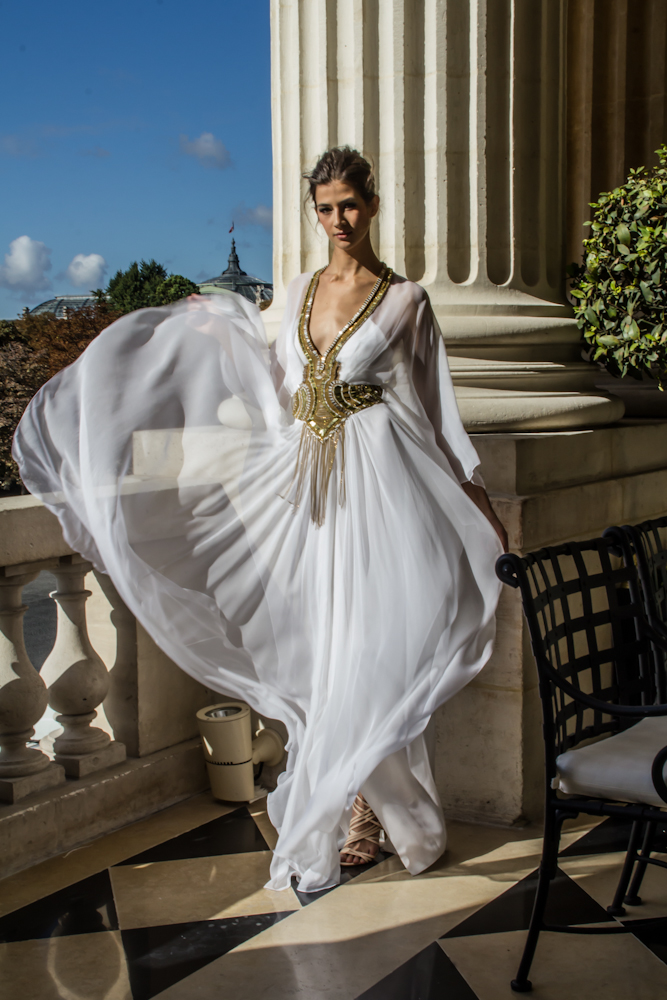 Zuhair Murad Fabulous Long Dresses For Spring Summer 2013th FASHIONANDT