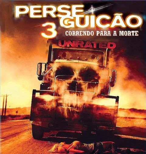 Download Filme Perseguição 3: Correndo Para a Morte BDRip AVI Dual Áudio + RMVB Dublado
