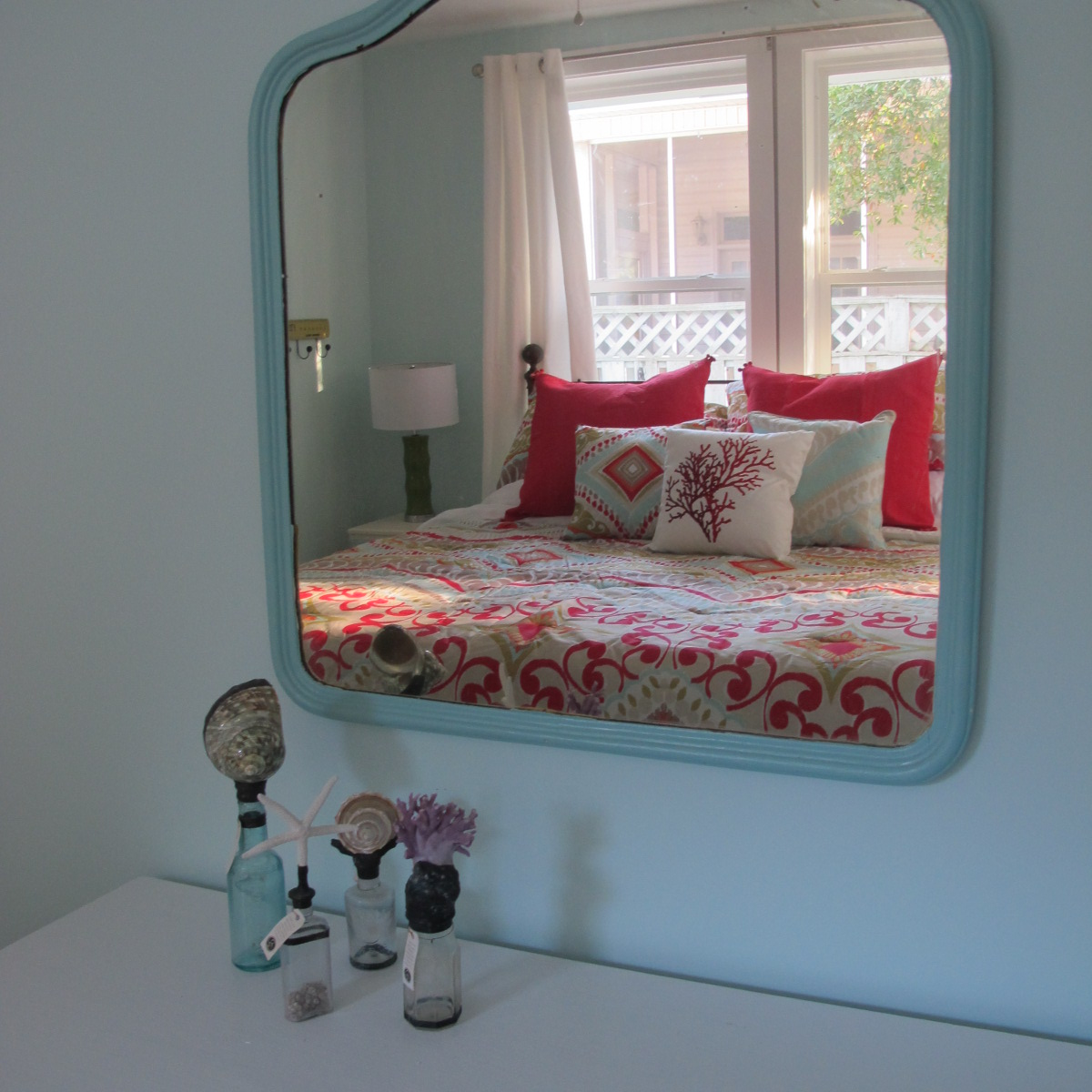 Headboards Made From Old Doors
