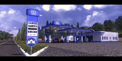 Euro truck simulator 2 - Page 6 1