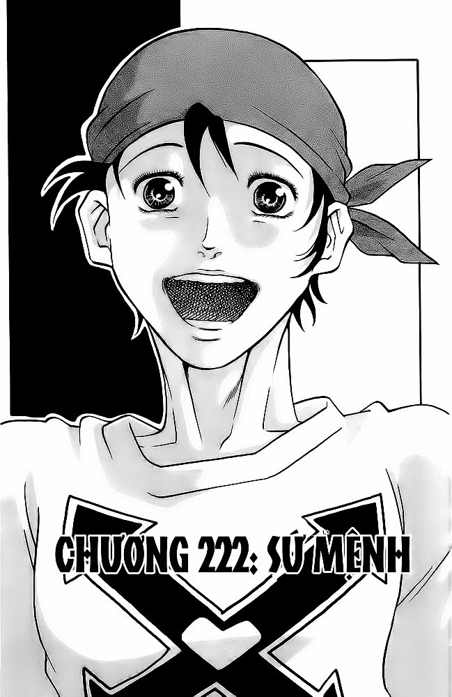 Vua Trên Biển – Coco Full Ahead chap 222 Trang 2 - Mangak.info