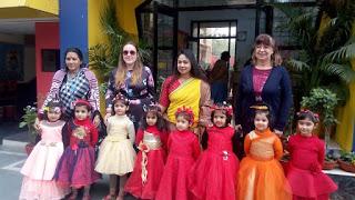 Visiting India-my blog