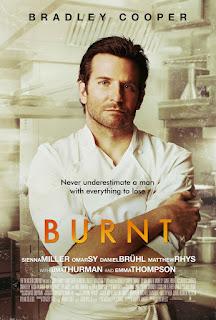 Burnt ( 2015 )