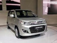 Keunggulan Suzuki Karimun Wagon R GS