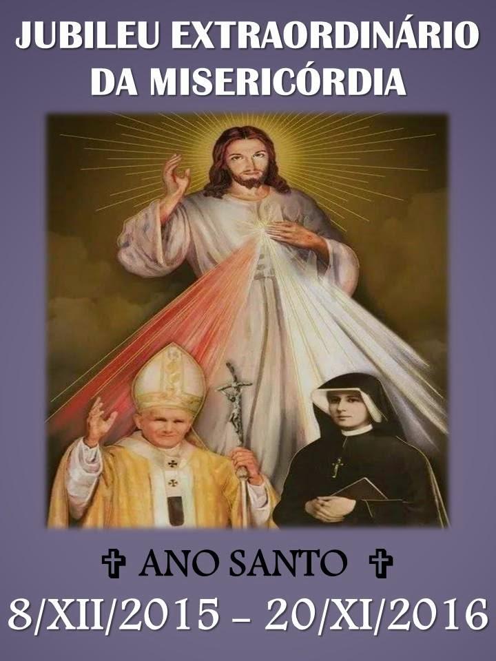 Ano Santo da Misericórdia 2016