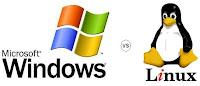 Microsoft Windows vs Linux