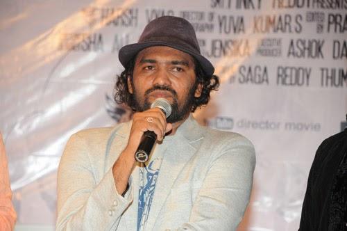 Director Telugu Movie Audio Launch Photos