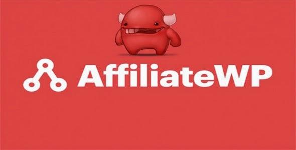 Affiliate WP – WordPress Plugin