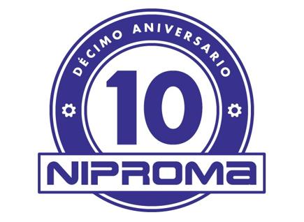 NIPROMA
