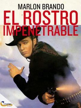 descargar El Rostro Impenetrable en Español Latino