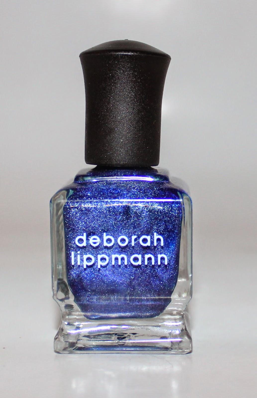 Deborah Lippmann Harlem Nocturne