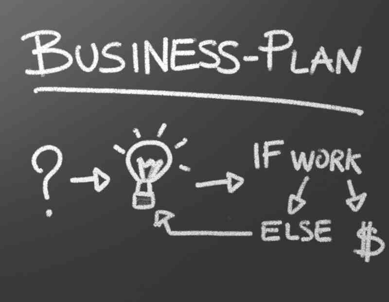 Usaha Sendiri untuk meniti kejayaan dalam perniagaan
