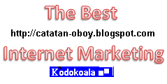 The Best Internet Marketing Kodokoala Award Part 1