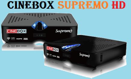 NOVA  ATT CINEBOX SUPREMO HD AJUSTES NO 30W 28.03.2015