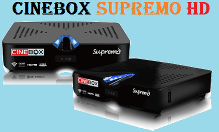 NOVA  ATT CINEBOX SUPREMO HD AJUSTES NO 30W 28.03.2015