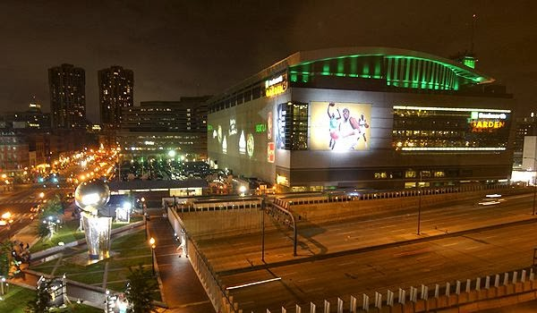 TD Garden Luxury Suites Luxury Suite Rentals
