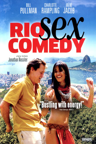 Filme Poster Rio Sex Comedy DVDRip XviD &amp; RMVB Legendado