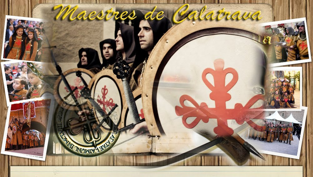 GALERIA DE FOTOS, ORDEN DE CALATRAVA