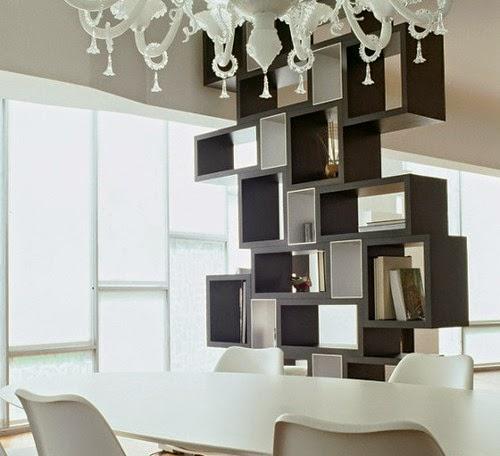 shelving systems design by libre of targa italia
