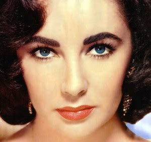 Photo of Elizabeth Taylor passed away on March 23, 2011