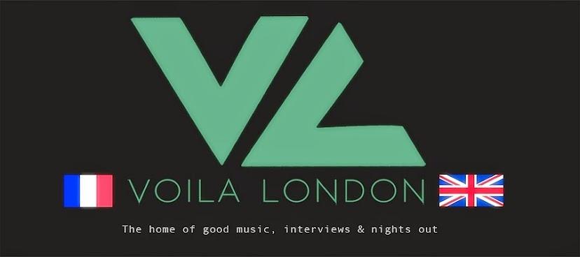 Voila London