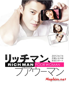 Chàng Giàu Nàng Nghèo - Rich Man, Poor Woman (2012)