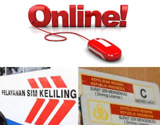 Syarat Ketentuan Memperpanjang SIM Online
