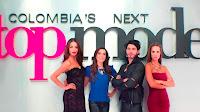 Colombia next top model participantes