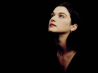 Hollywood Beauty Rachel Weisz