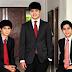 Bongbong Marcos' Sons