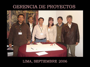 LIMA, PERÚ, SEPTIEMBRE 2006