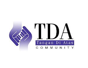Komunitas Bisnis TDA