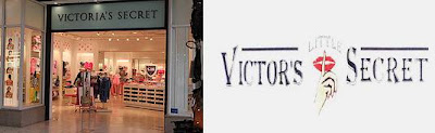 Victoria's Secret Victor's little secret trademark dilution infringement